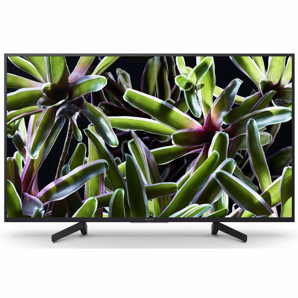 Sony 4K Ultra HD LED TV KD43XG7096