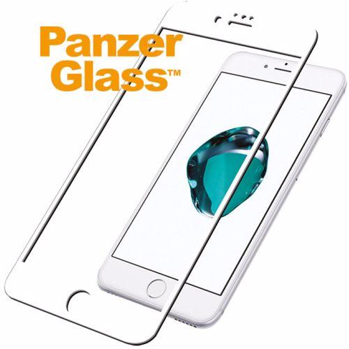 Panzerglass screenprotector iPhone 6 6S 7 8