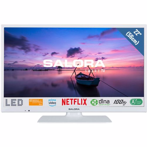 Salora LED TV 22FSW6512