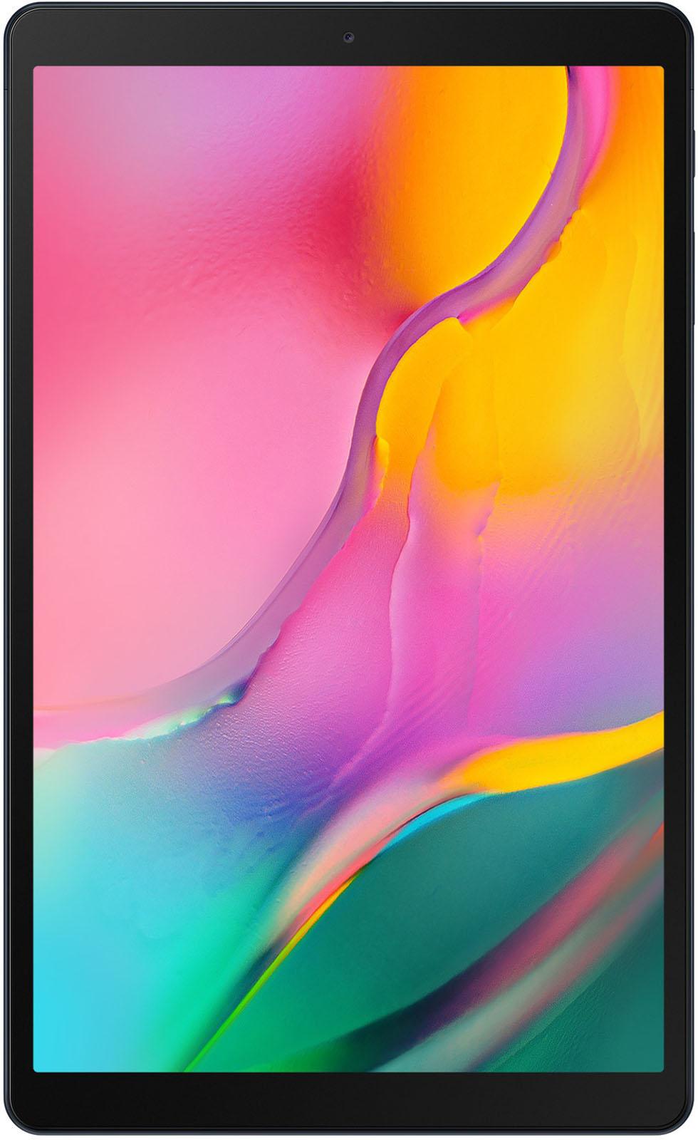 Samsung tablet Galaxy Tab A 10.1 2019 3GB 64GB 4G (Zwart)