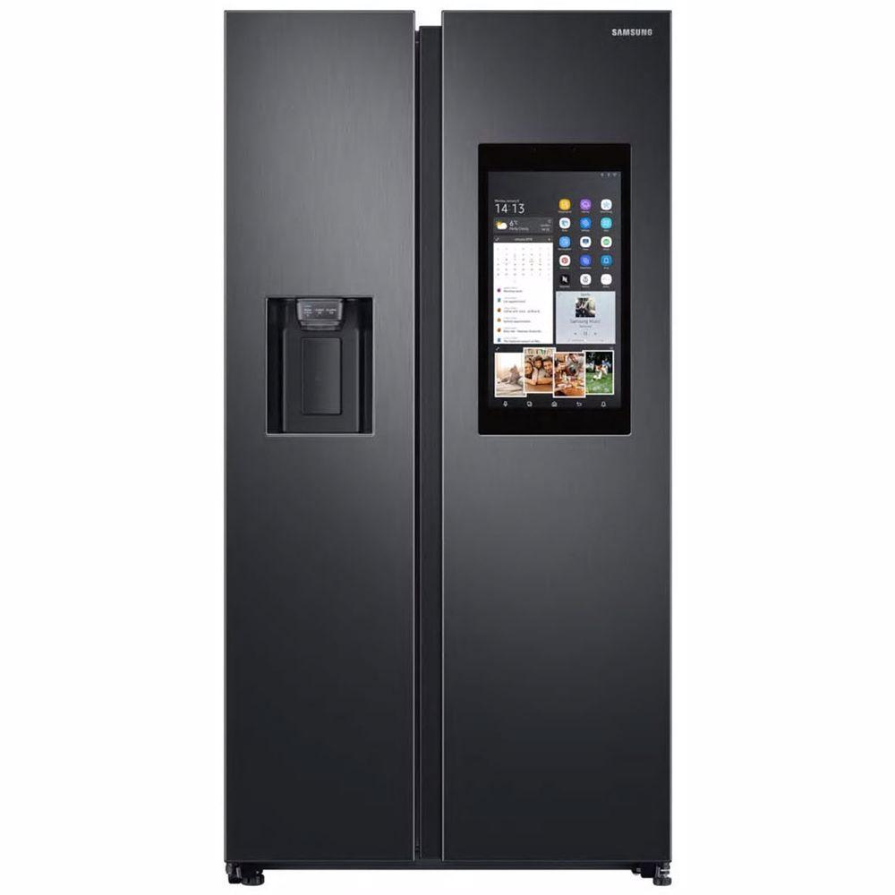 Samsung Amerikaanse koelkast RS68N8941B1/EF