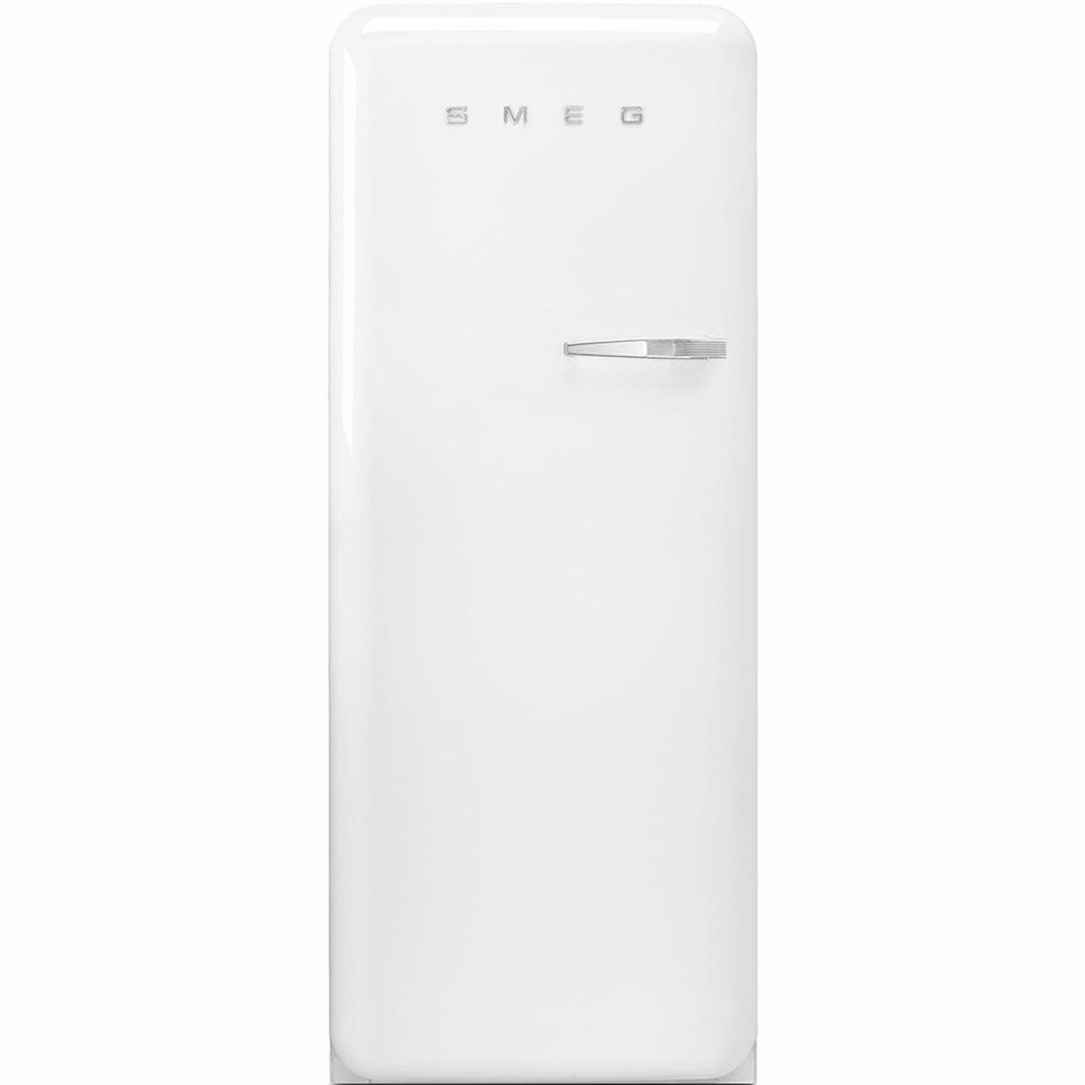 Smeg koelkast FAB28LWH3 Linksdraaiend (Wit)