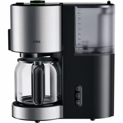 Braun koffiezetapparaat KF5120 (Zwart)