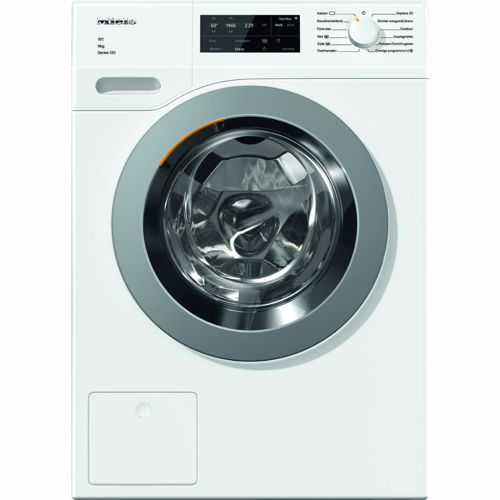 Miele wasmachine WCG 135 Series 120