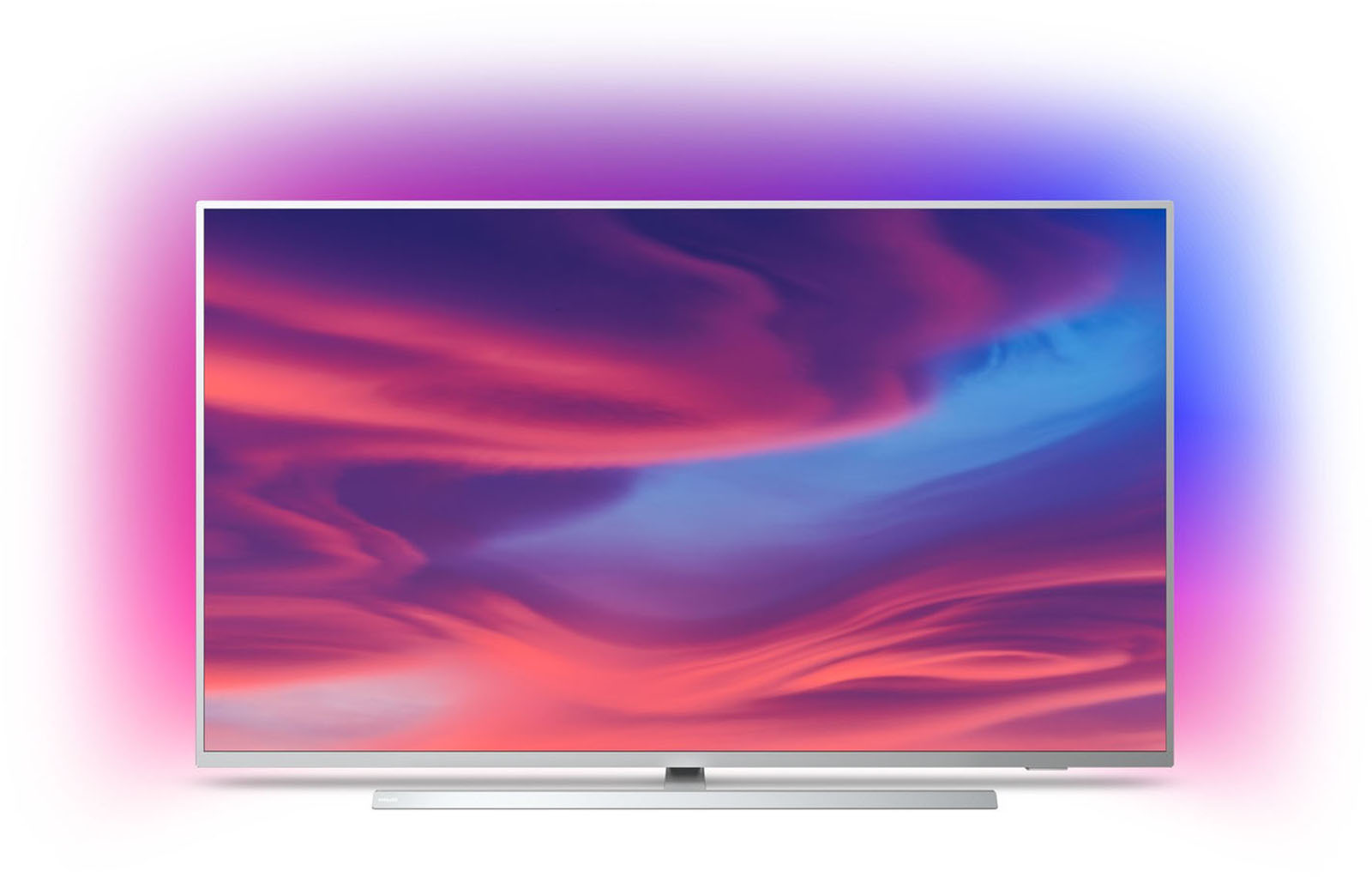 Philips 4K Ultra HD TV The One 50PUS7304 12