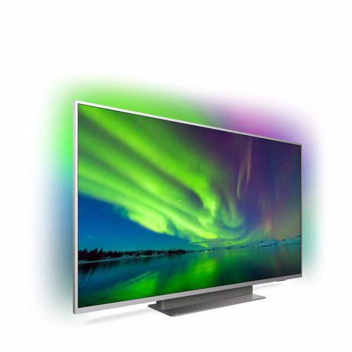 Philips 4K Ultra HD TV 50PUS7504 12