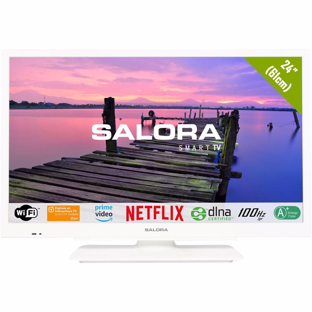 Salora LED TV 24HSW2714