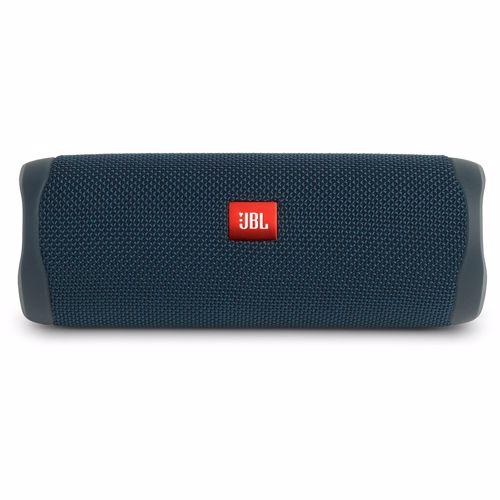 Foto van JBL portable speaker FLIP 5 (Blauw)