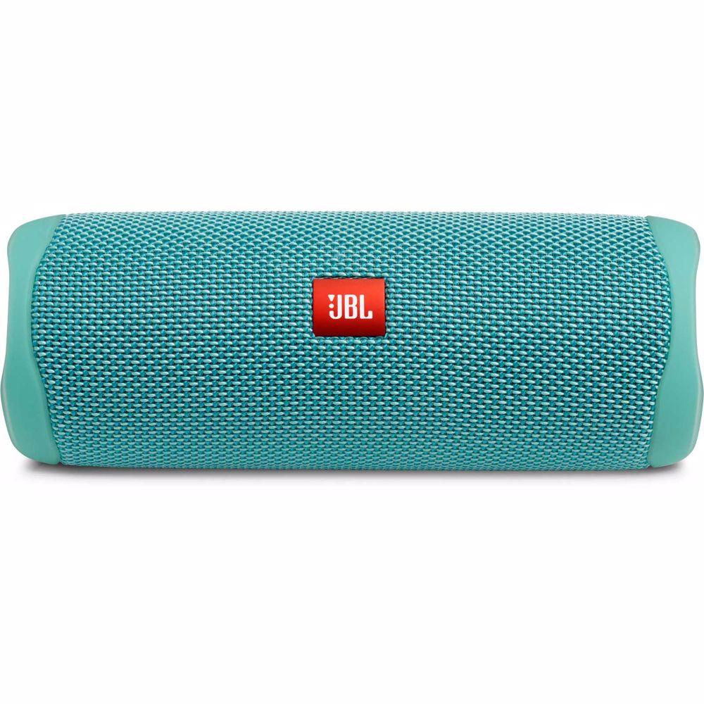 JBL portable speaker FLIP 5 (Turquoise)