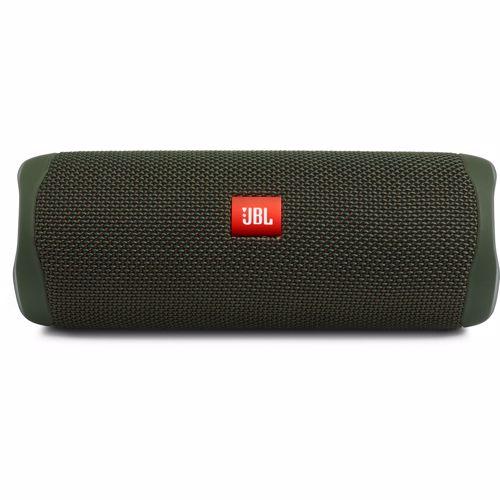 Foto van JBL portable speaker FLIP 5 (Groen)