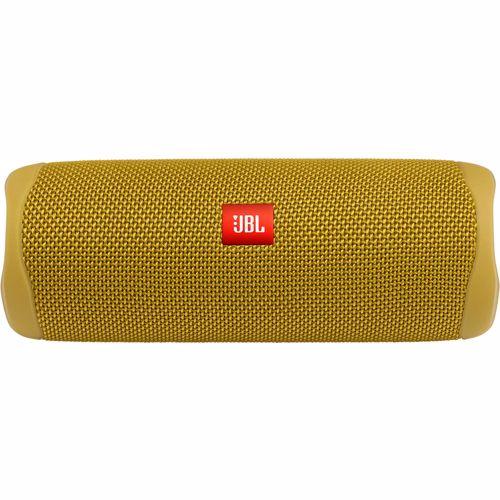 Foto van JBL portable speaker FLIP 5 (Geel)