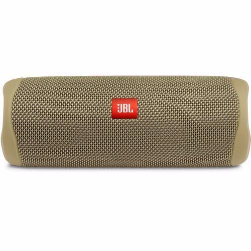 JBL portable speaker FLIP 5 (Zand) 6925281954658