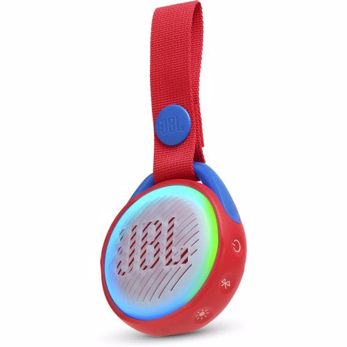 JBL portable speaker JR POP (Rood)