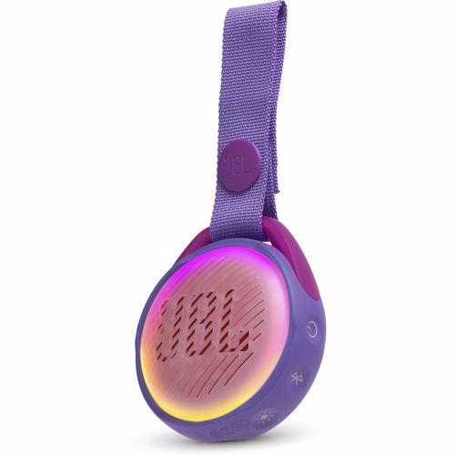 JBL portable speaker JR POP (Paars)