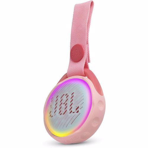 JBL portable speaker JR POP (Roze)