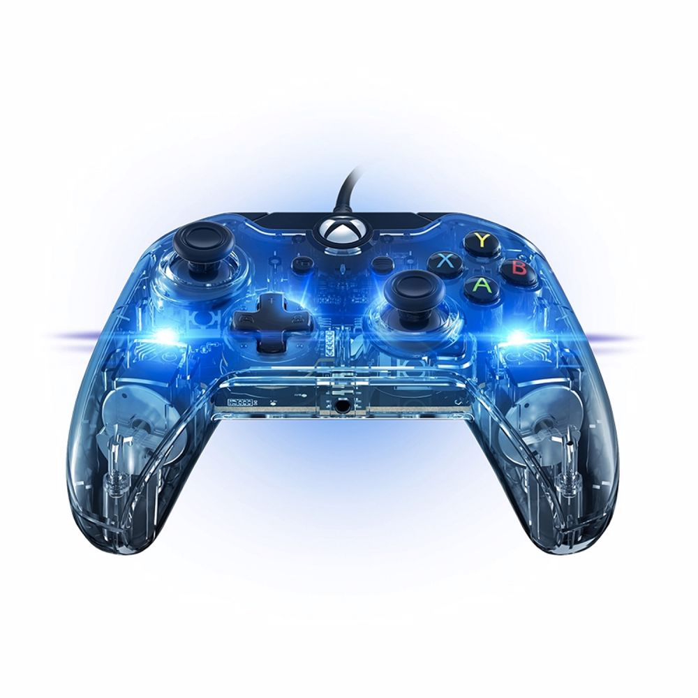 Afterglow Prismatic Bedrade Controller Xbox One