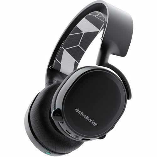 Steelseries gaming headset Arctis 3 Bluetooth 2019