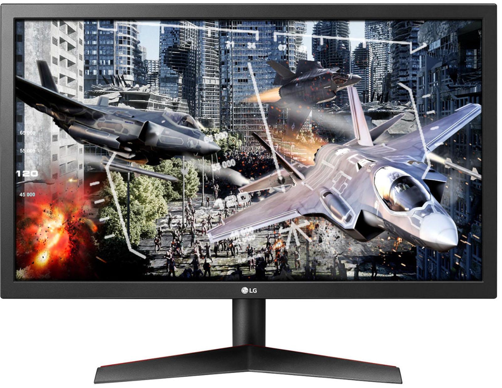 LG monitor UltraGear 24GL600