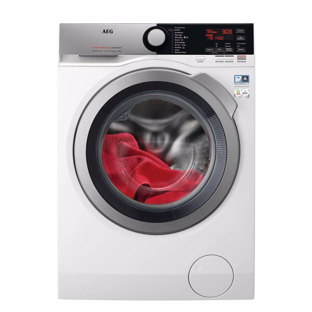 AEG ProSteam wasmachine L7FENS96