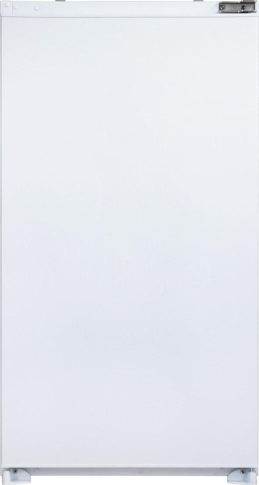 Inventum K1020 Ingebouwd 160l A+ Wit koelkast