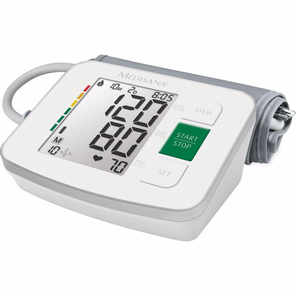 Medisana bloeddrukmeter BU 512