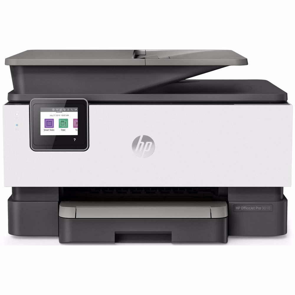 HP all-in-one printer OfficeJet Pro 9012