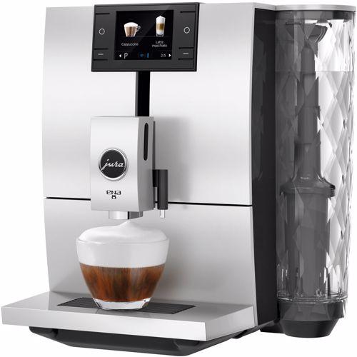 Jura espresso apparaat ENA 8 (Metropolitan Black)