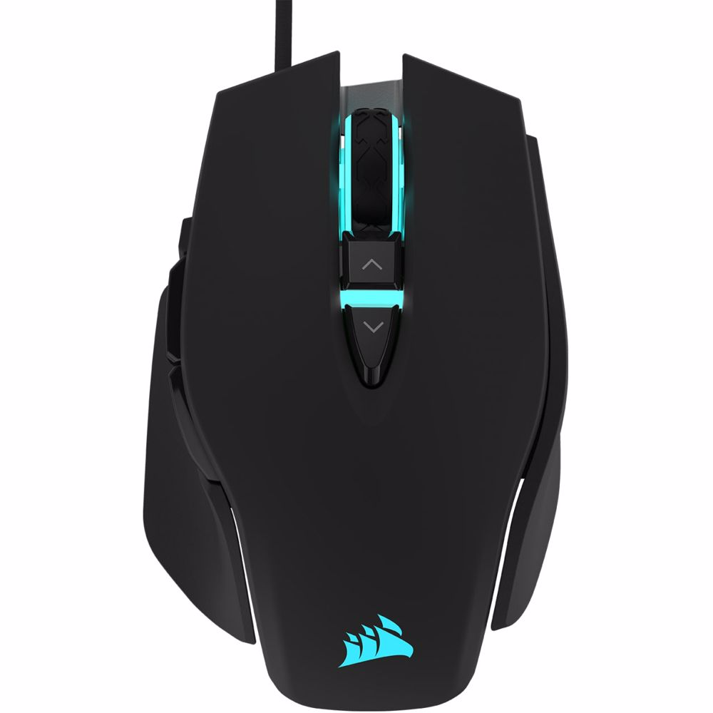 Corsair gaming muis M65 RGB Elite FPS