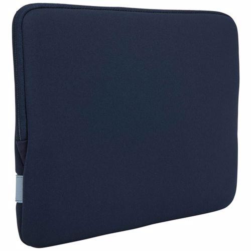Case Logic Reflect MacBook Sleeve 13 inch Blauw