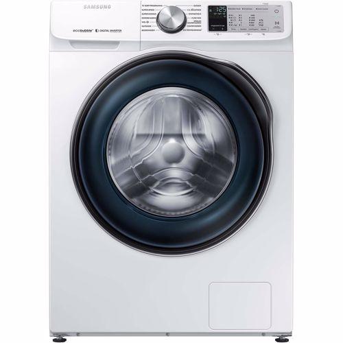 Samsung Ecobubble wasmachine WW10N642RBA/EN