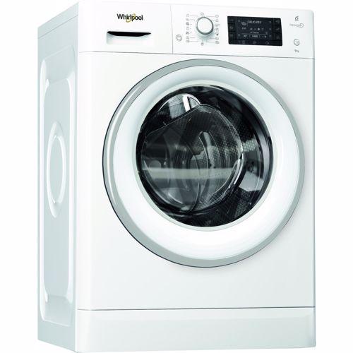 Whirlpool wasmachine FWD91496WSE EU