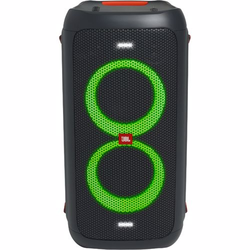 Foto van JBL portable speaker Party Box 100