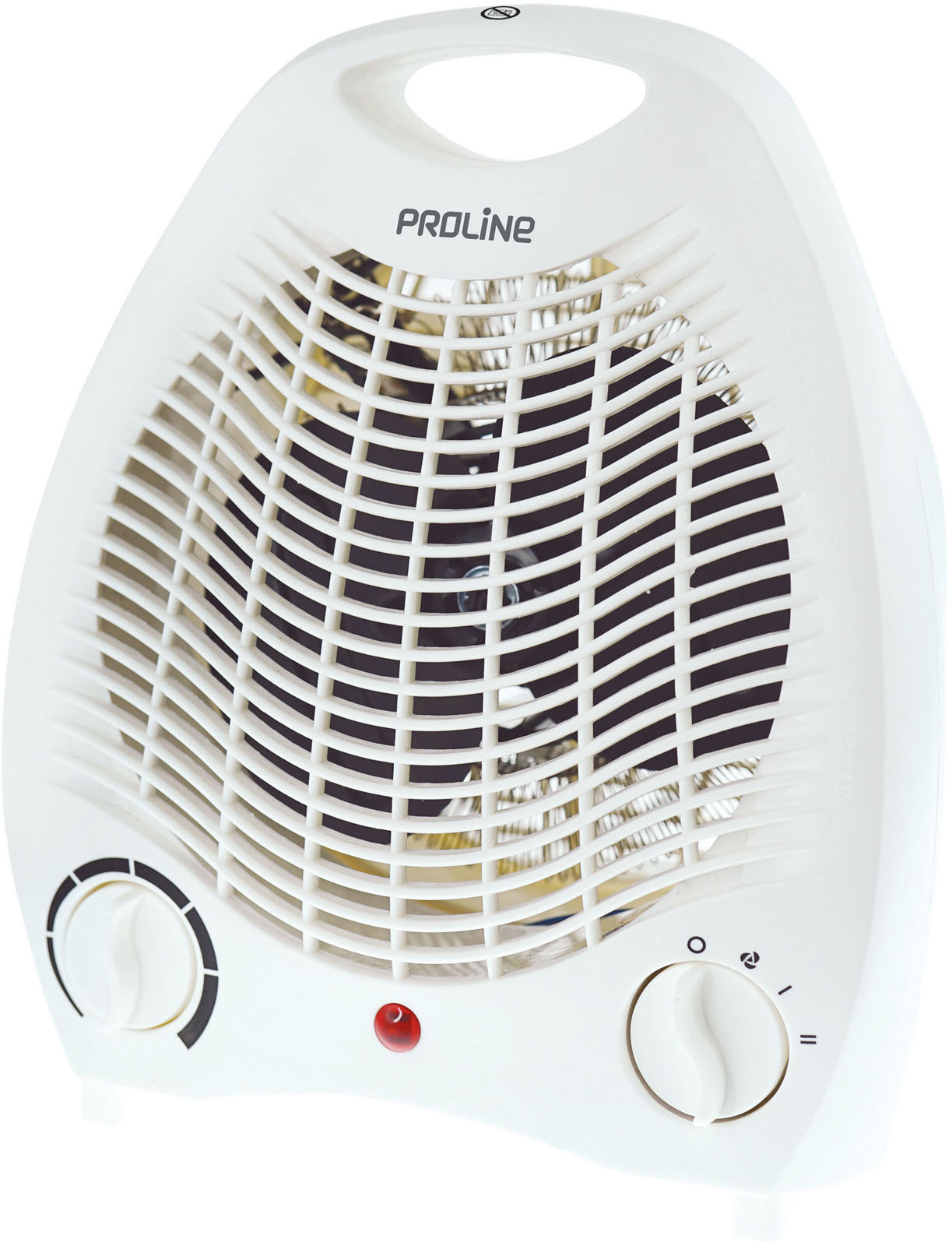 Proline verwarmingsventilator PF20B - Prijsvergelijk