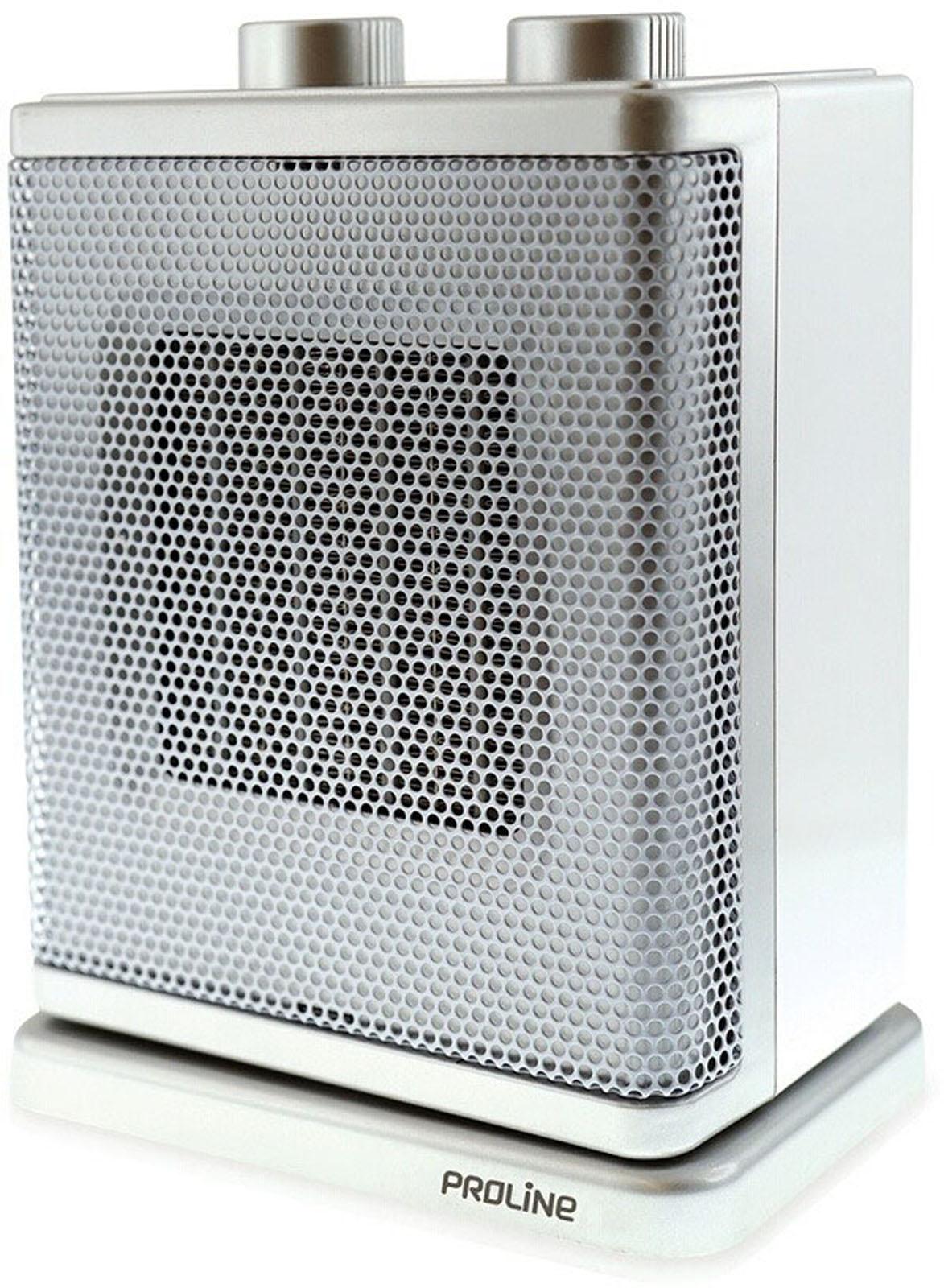 Proline keramische verwarming CH1800S - Prijsvergelijk