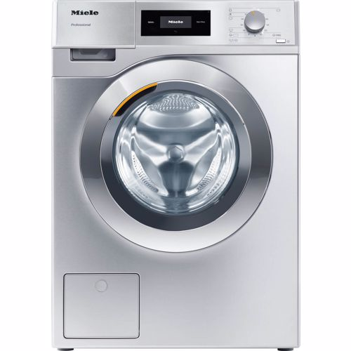 Miele wasmachine PWM507 DV NL SST
