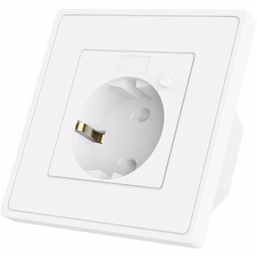 Woox inbouw stopcontact EU Smart R4054