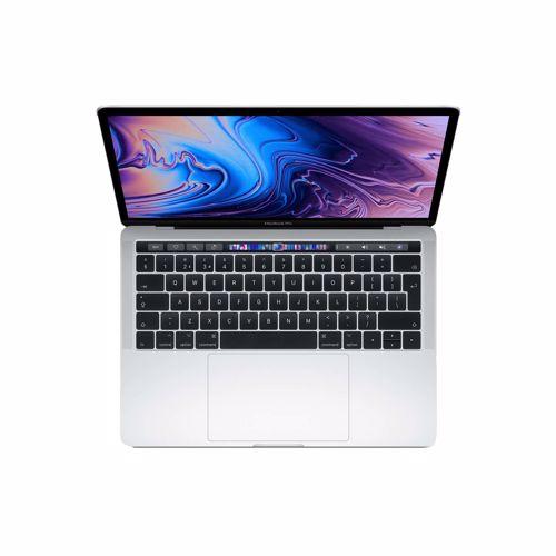 Apple MacBook Pro 13.3 2.4GHz i5 256 GB Zilver