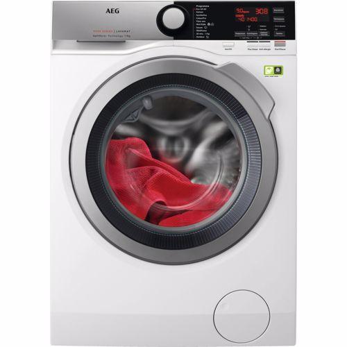 AEG SoftWater wasmachine L9FENS96