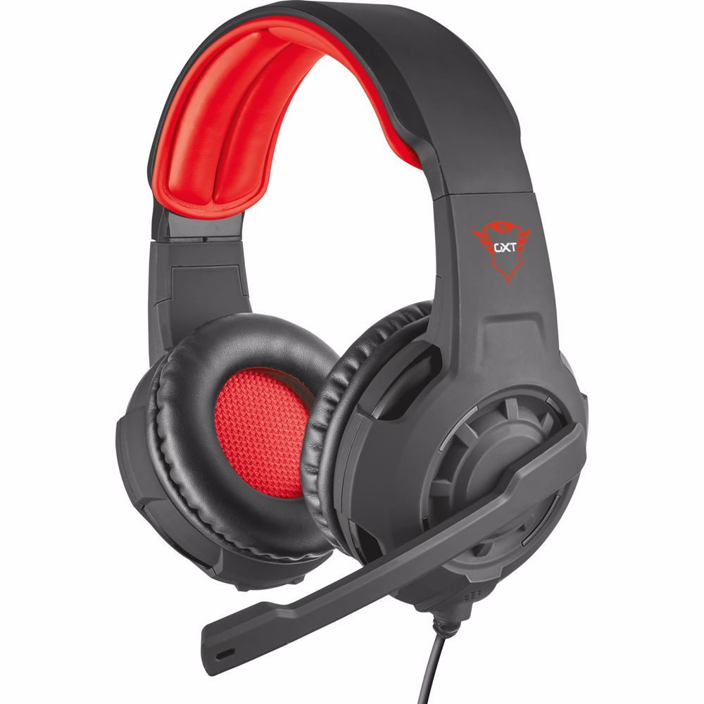 Trust gaming headset GXT 310 GAMING HEADSET