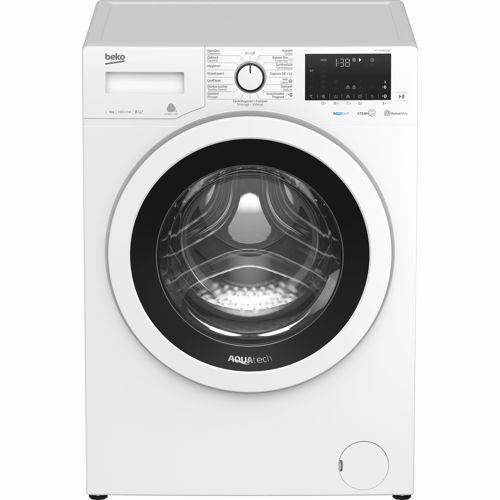 Beko wasmachine WTV91483CSBQ
