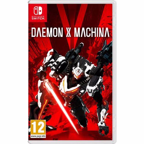 Deamon X Machina Switch