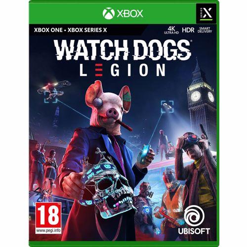 Watch dogs Legion, (X-Box One). XBOXONE