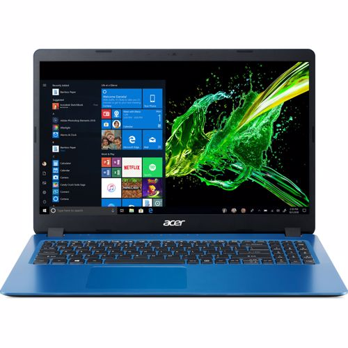 Acer laptop Aspire 3 A315 54 Blauw