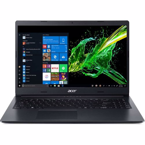 Acer Aspire 3 laptop A315 55G 505H