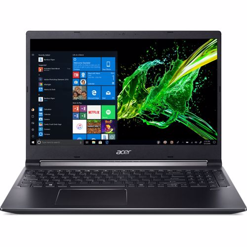 Acer laptop Aspire 7 A715 74G 77AW