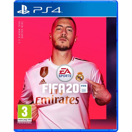 FIFA 20, (Playstation 4). PS4