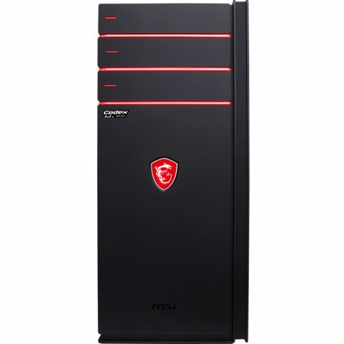 MSI desktop computer Codex 3F 9SC-280EU