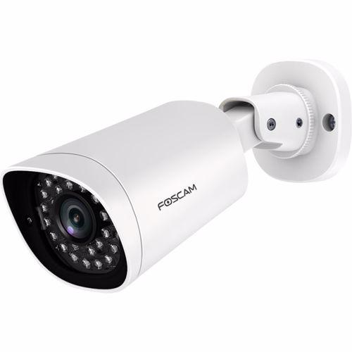 Foscam G4EP PoE 4MP buitencamera 6954836015643