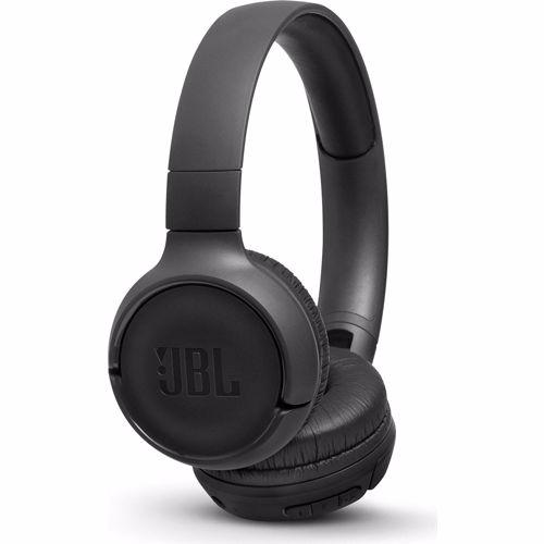 Foto van JBL draadloze koptelefoon Tune 560BT (Zwart)