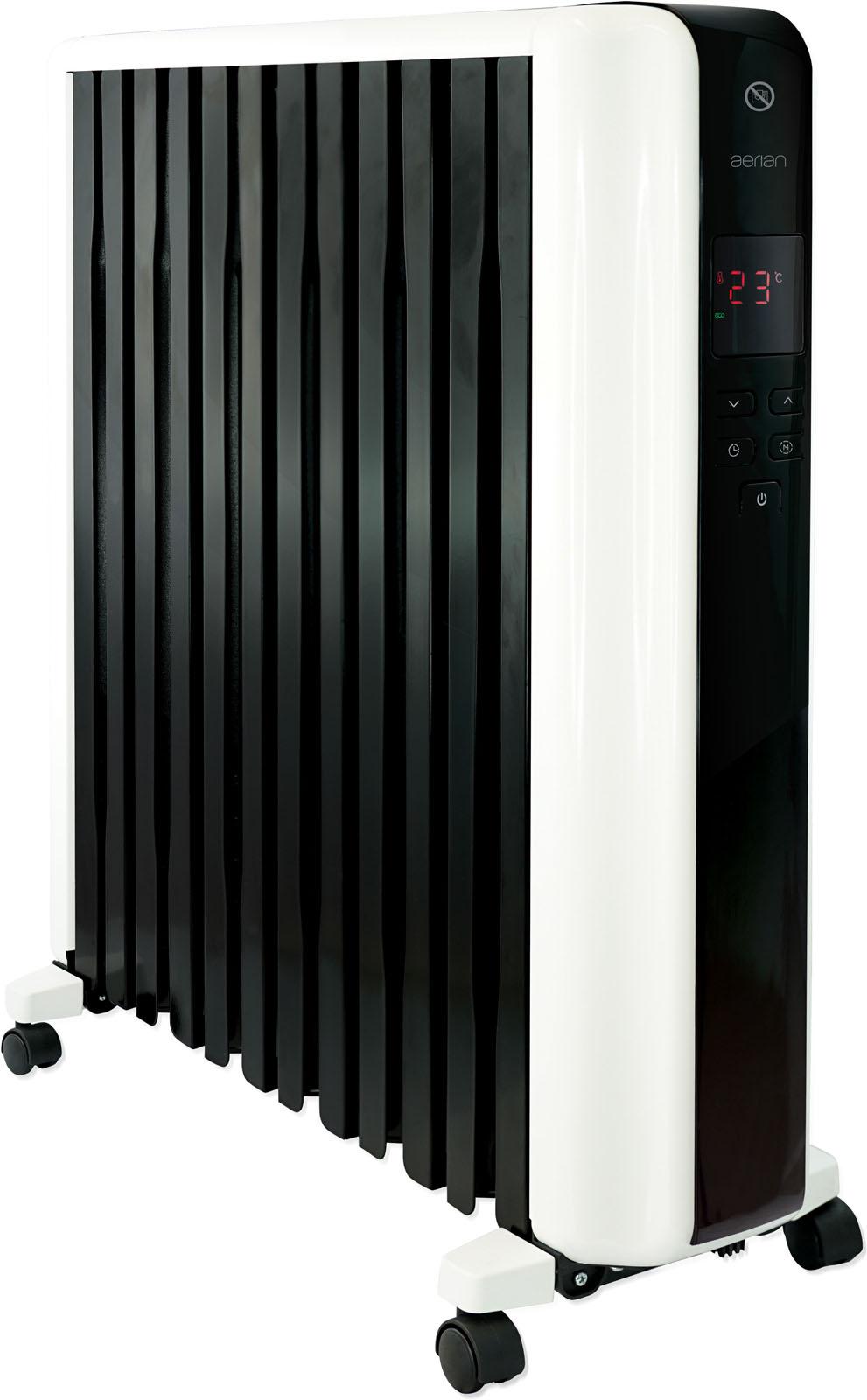 Aerian elektrische radiator OF12CH - Prijsvergelijk